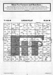 Map Image 008, Winnebago County 1985 Published by Farm and Home Publishers, LTD